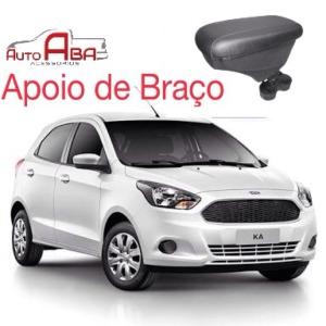 Apoio de Braço Ford Ka 2015