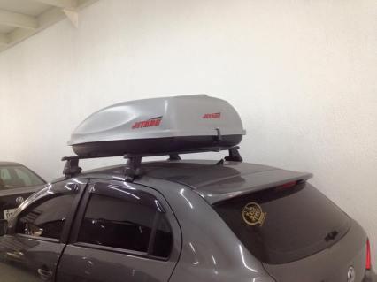 Bau Jet Bag Jetbag 370 Litros AutoAba acessórios 7